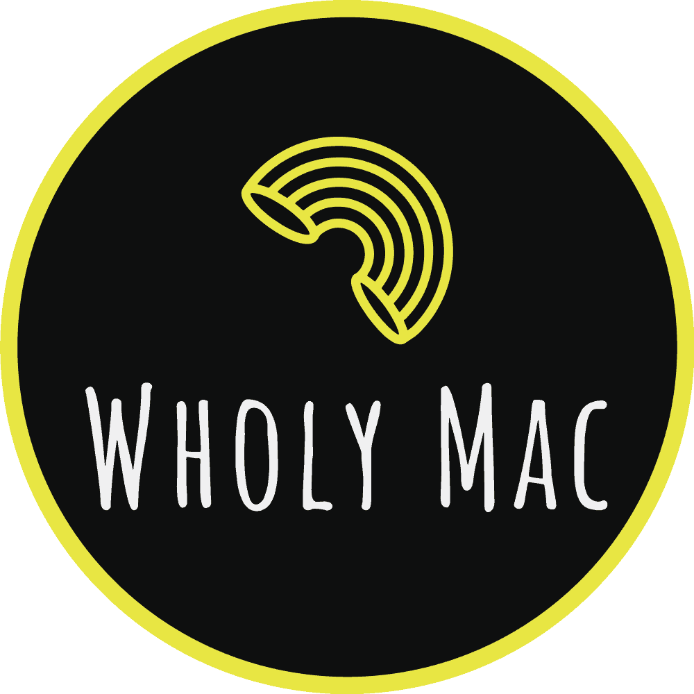 Wholy Mac – Restaurant in Petone, Lower Hutt Logo